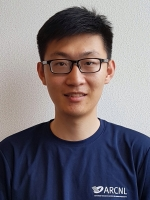 Image of Kevin Liu