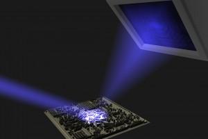 euv generation imaging stefan witte lensless imaging