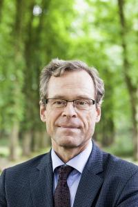 Stan Gielen aanstaande voorzitter NWO